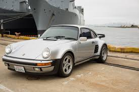 porsche 911 whale tail turbo ruf modified 1987 porsche 930 turbo u2022 petrolicious