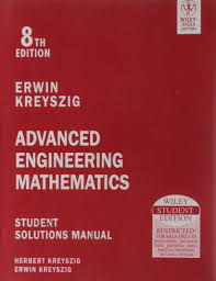buy advanced engineering mathematics student solutions manual