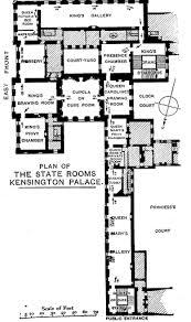buckingham palace apartments floor plan palace floor plan a floor