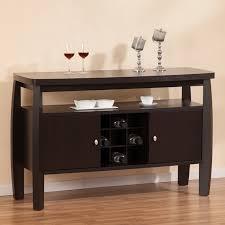 Buffet Furniture Modern by Modern Buffet Table Kobe Table