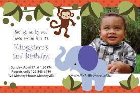 3rd birthday invitation wording u2013 gangcraft net