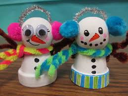 winter holiday crafts for kids find craft ideas