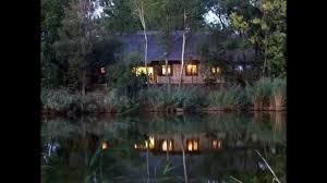 Haus Kaufen A Haus Direkt Am See Kaufen Www Wasserimmobilie Com Youtube
