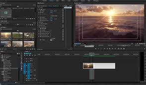 tutorial video editing adobe premiere video editing tutorial basics michael shainblum