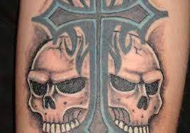 25 exciting skull tattoos for creativefan