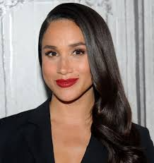 meghan markle biography com