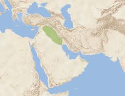Ancient Mesopotamia Map Where Was Mesopotamia Located Dk Find Out
