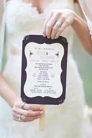 Paddle Fan Program Template Paddle Fan Program Template Wedding Pinterest Program