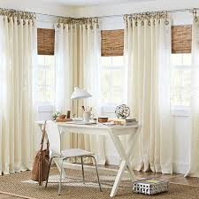 Curtains Corner Windows Ideas Stylish Ideas For Covering Tricky Windows
