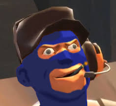 Gentlemen Meme Face - spoot scout face know your meme
