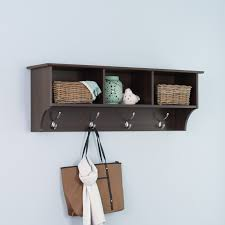 Cubby Wall Shelf by Wall Shelf Cubby Storage