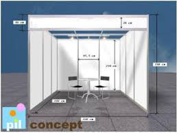photo booth rental exhibitions production and exhibitions booth rental