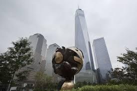 new ulm man recounts 9 11 experience local news