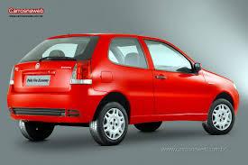 Amado Fiat Palio Economy 1.0 2010 - Ficha Técnica, Especificações  @MB32