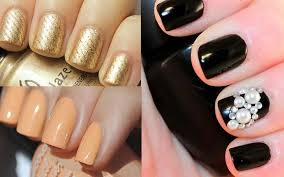 nail and hair trends for first months of 2015