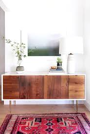 Modern Retro Home Decor Best 10 Midcentury Buffets And Sideboards Ideas On Pinterest
