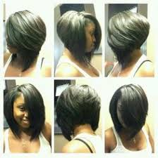 stacked haircuts for black women ideas about black stacked bob hairstyles cute hairstyles for girls