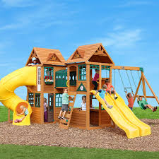 backyard play structures canada home outdoor decoration