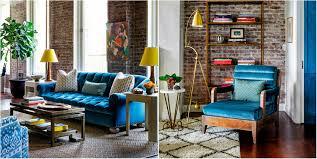 classic new york apartment home interior design kitchen and