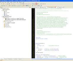 lattice diamond hierarchical design test bench tutorial logic