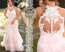 custom wedding dress custom made wedding dresses and bridal party dresses by lacemarry