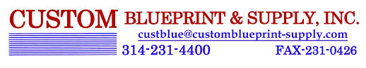 Blueprint Copies Near Me Custom Blueprint U0026 Supply U2013 Family Owned U0026 Operated Since 1983