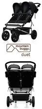 Rugged Stroller Baby Gizmo Spotlight Review Mountain Buggy Duet Stroller