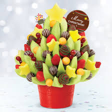 christmas fruit arrangements gifting how to guide edible news