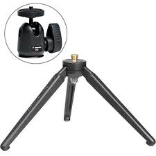 manfrotto table top tripod kit manfrotto 209 tabletop tripod with 492 micro ball head kit b h