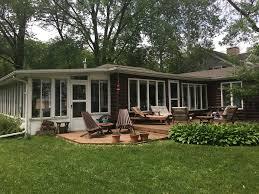 beautiful furnished lake melissa cottage ne vrbo