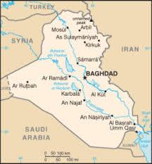 baghdad world map baghdad new world encyclopedia