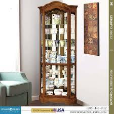 lighted curio cabinet oak corner lighted curio cabinet s lighted corner curio cabinet cherry