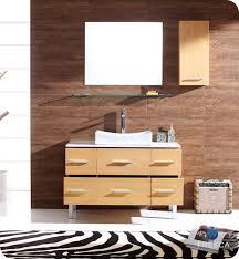 Fresca Bathroom Vanity by Gym Equipment Fresca Distante Natural Wood Modern Bathroom Vanity