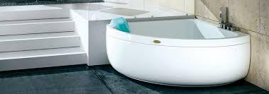 Bathtubs Uk Corner Whirlpool Baths Aquasoul Corner 140 By Jacuzzi