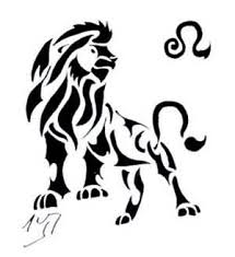 simple leo tattoo designs tattooshunter com