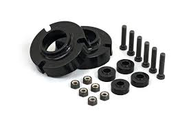 daystar lift kit is real daystar kt09105bk comfort ride 1 inch front strut spacer kit body