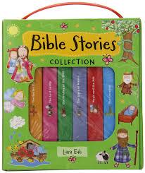 bible stories collection fiona boon lara ede 9781780653341