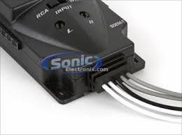 pac soem t soemt premium 120w 2 channel adjustable line out