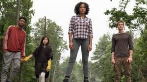 Seeking Release Date The Darkest Minds Trailer Release Date Cast Den Of