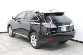 lexus rx 350 horsepower 2010 lexus rx 350 green eyed motors