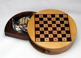 travel chess set images Chess sets from the chess piece chess set store 6 quot round pegged jpg