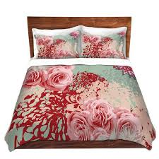 blush duvet cover wayfair