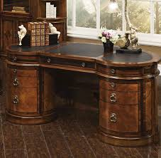 Kidney Shaped Writing Desk by Antique Executive Desk Furniture Thediapercake Home Trend
