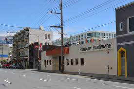 e m hundley hardware co since 1919