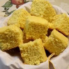 authentic foods corn bread recipe