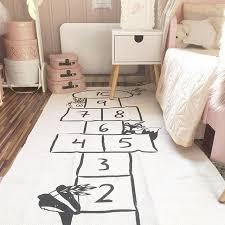 tapis chambre nouveau bébé racing jeux d aventure jouer tapis coton jeux tapis