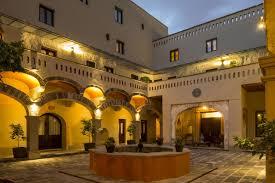 hotel quinta real puebla mexico booking com