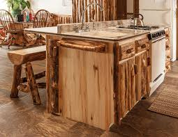 amish furniture kitchen island kitchen dining dutchman log furniture