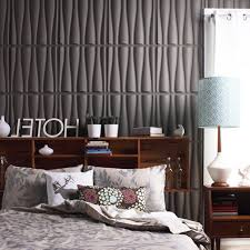 new wallpaper ideas bedroom 72 awesome to modern wallpaper modern wallpaper for master bedroom with 3d wallpaper ideas grey