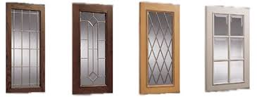 Kitchen Cabinet Glass Doors Exquisite Decoration Cabinet Glass Inserts How To Add Doors